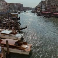 Die schönsten Sehenswürdigkeiten in Venedig