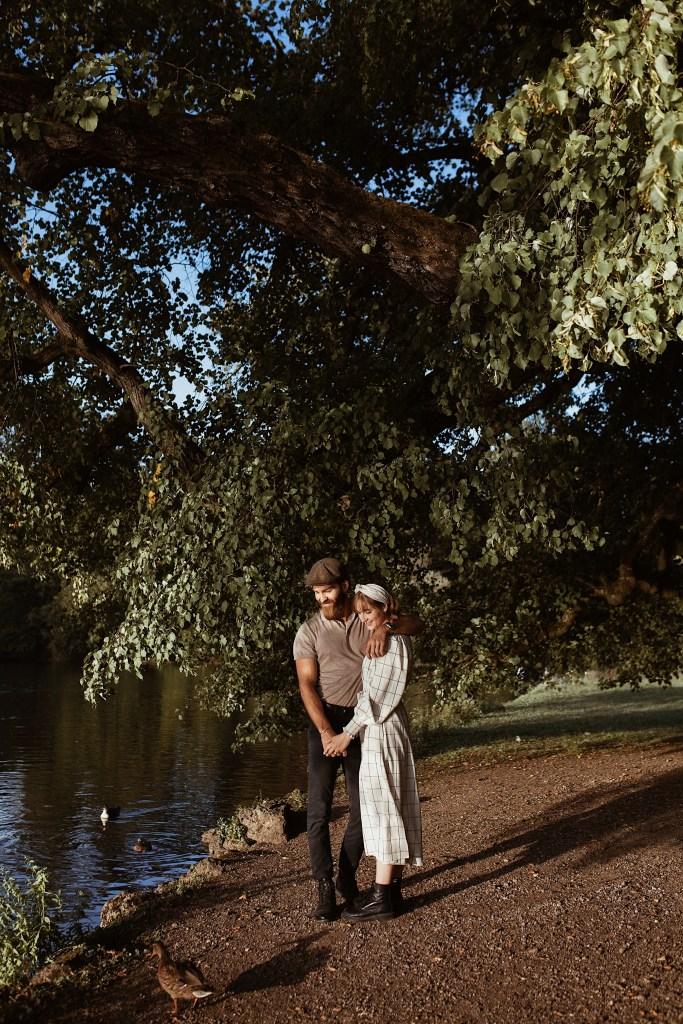 Couple Photography Mood