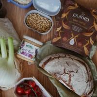 Vegan und plastikfrei einkaufen - ist das möglich?