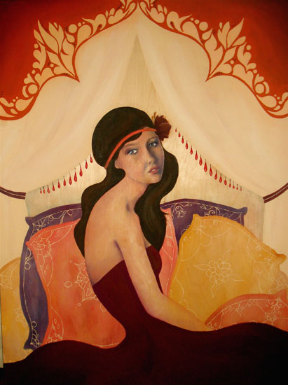 jennifer-prior-painting-laura-hollick