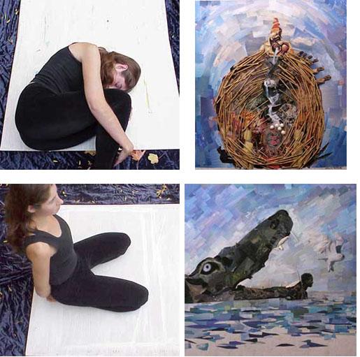 Soul Art Bodymapping