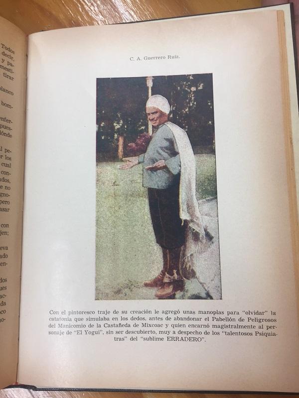 El Yogui - El hilo de plata