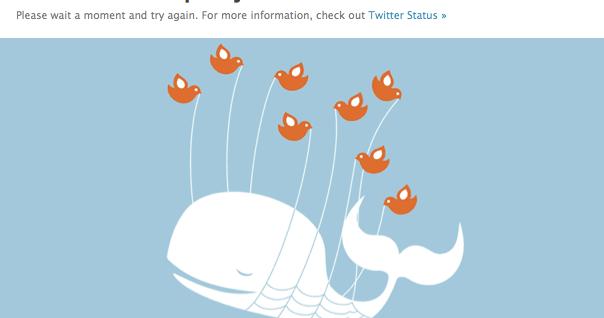 twitter-error-message