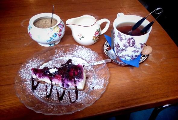Hipster Café! :D