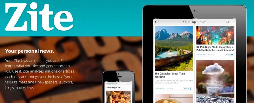 Las mejores 10 alternativas a Google Reader (6/6)
