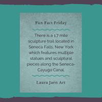 A Trip to Seneca Falls