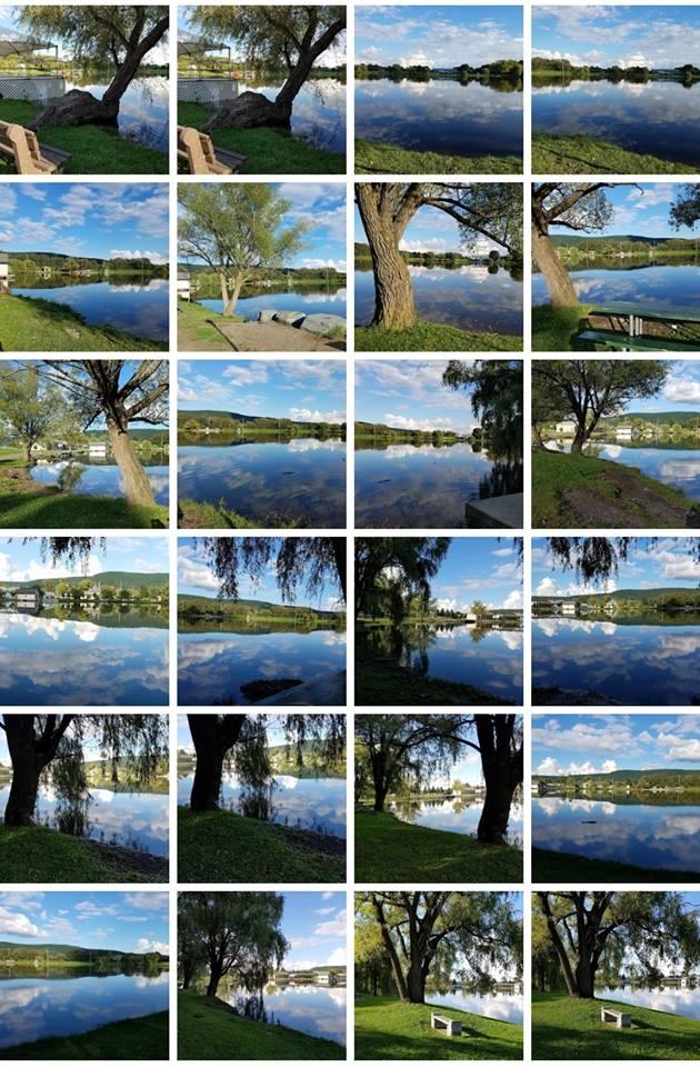 Photos of Eldridge Park Elmira NY by Laura Jaen Smith