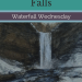 Taughannock Falls Waterfall Wednesday blog cover
