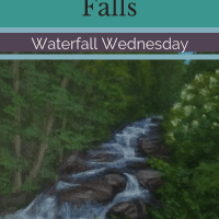 Waterfall Wednesday: Stockbridge Falls