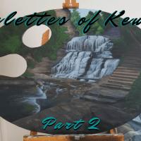 Palettes of Keuka: Part 2