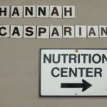 Hannah Casparian