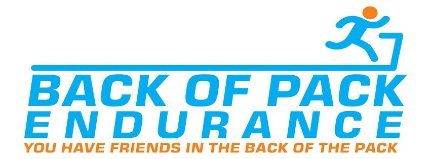 Episode 76 of Back of Pack Endurance