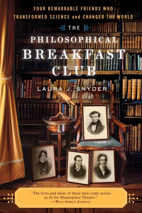 Philosophical Breakfast Club