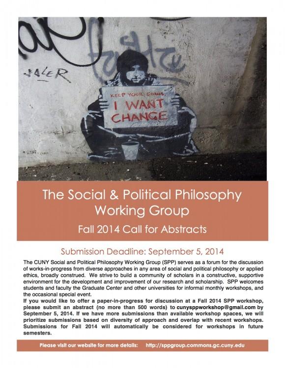 SPP CFA Fall 2014