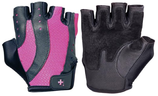 Harbinger Womens Pro Weight Lifting Glove