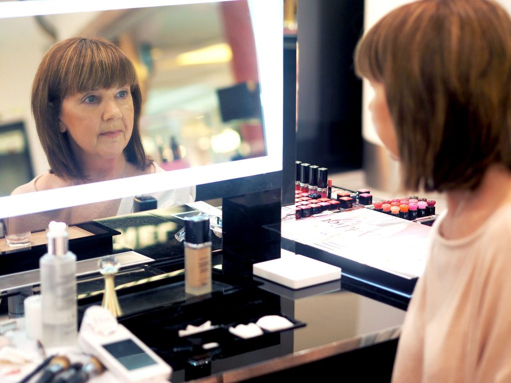 Laura Kate Lucas - Manchester Fashion and Lifestyle Blogger   Mother's Day Beauty Event at Selfridges Trafford Centre - Dior Makeover
