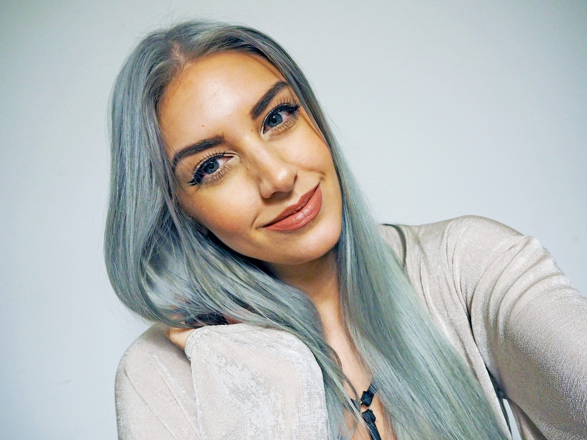 Laura Kate Lucas - Manchester Fashion, Beauty and Lifestyle Blogger | Sponsored Post with SheInHair - Pastel Hair Dye and Extensions