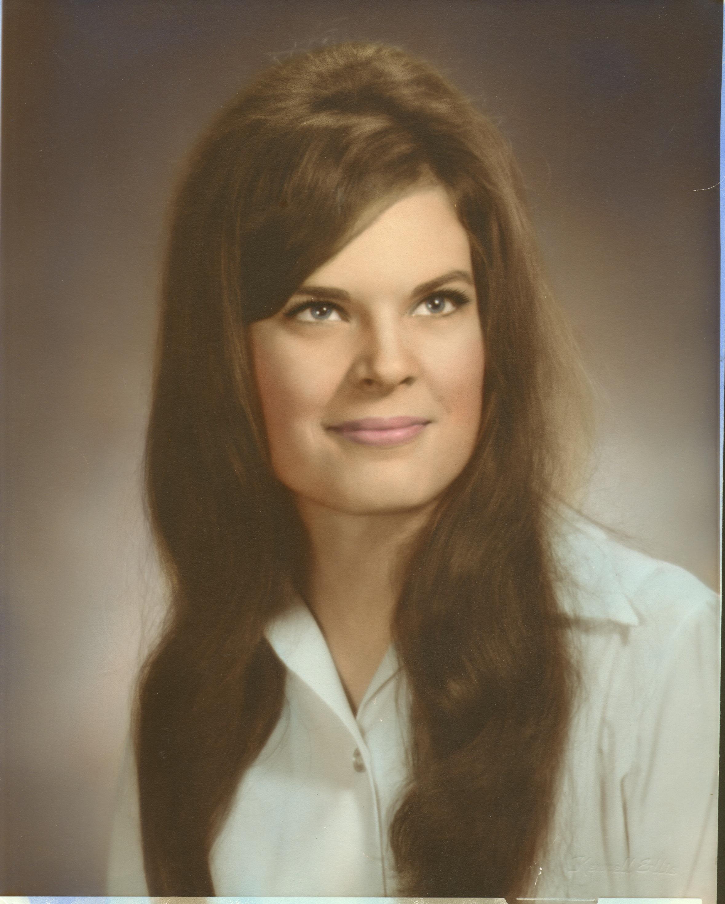 Portrait 1970