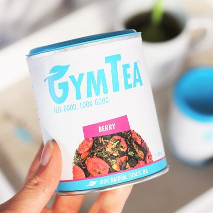 Gymtea Review