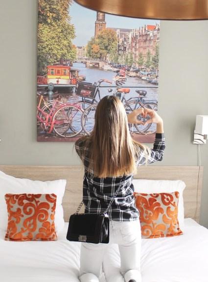 Alles über meinen Amsterdamtrip + Reisetipps