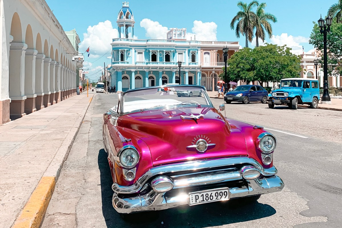 Kuba Rundreise – unsere Route und meine Highlights