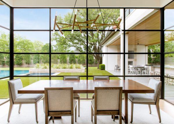 luxury interior designer dallas