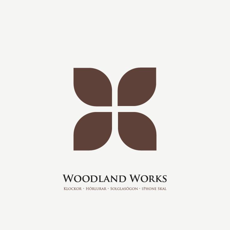 Woodland Works logo