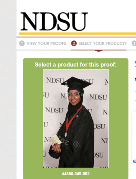 Is North Dakota State University Covering Up Student Loan, Marriage