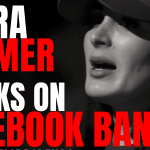 Laura Speaks on Facebook Ban with Sputnik International