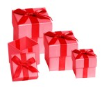 Open and share your gifts