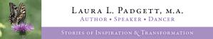 Laura L Padgett Author Speaker Dancer