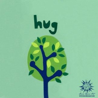 fine art print gift idea for tree huggers