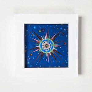 framed wall art print