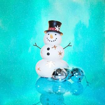 Julie Powell - Christmas Cheer