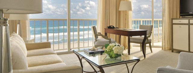 Four Seasons Palm Beach