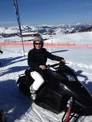 Enjoy more than just skiing.