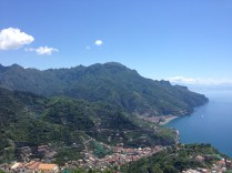 The views from Ravello are unrivaled.