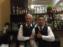 Great bar in Old San Juan!