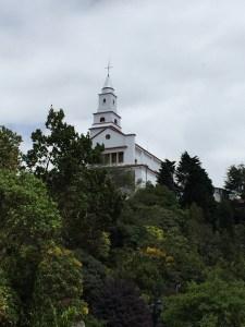 Montserrate Monastery