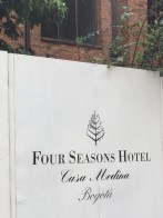 Four Seasons Casa Medina