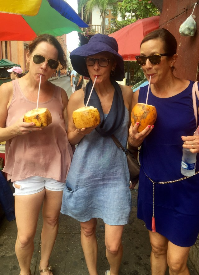 Cartagena cocos
