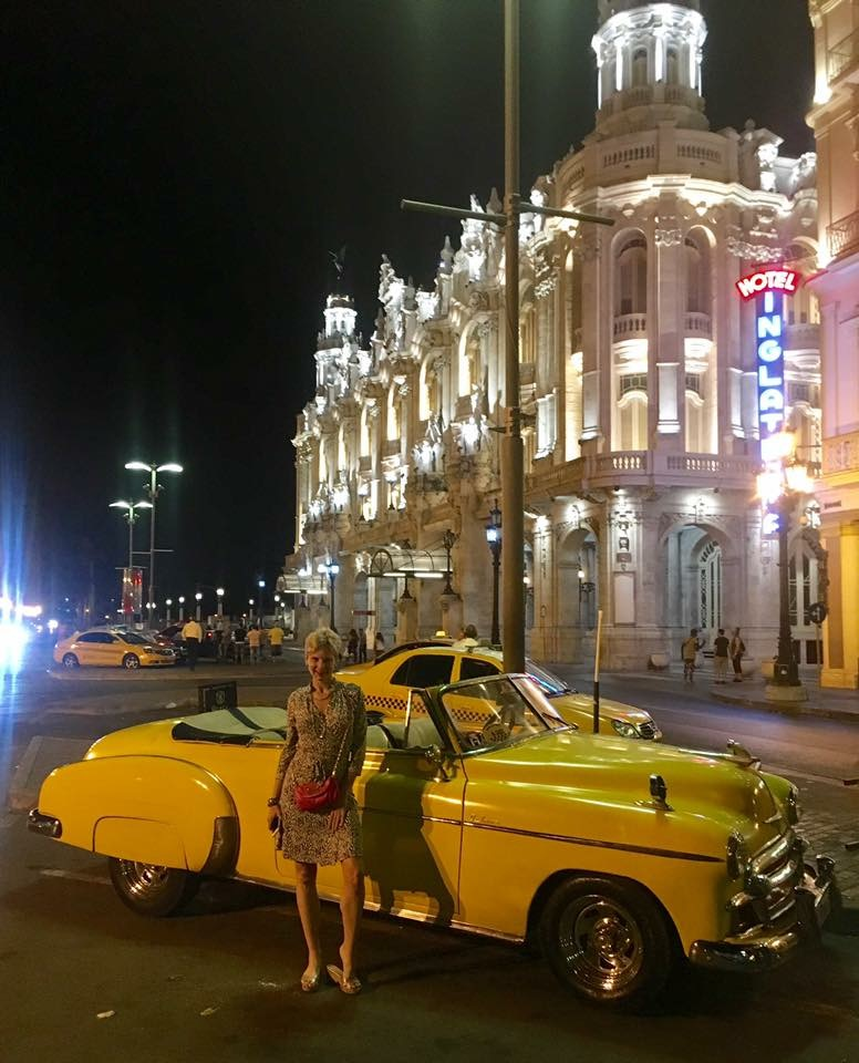 Cuba Libre: A Magnificent Island on the Verge of Transformation