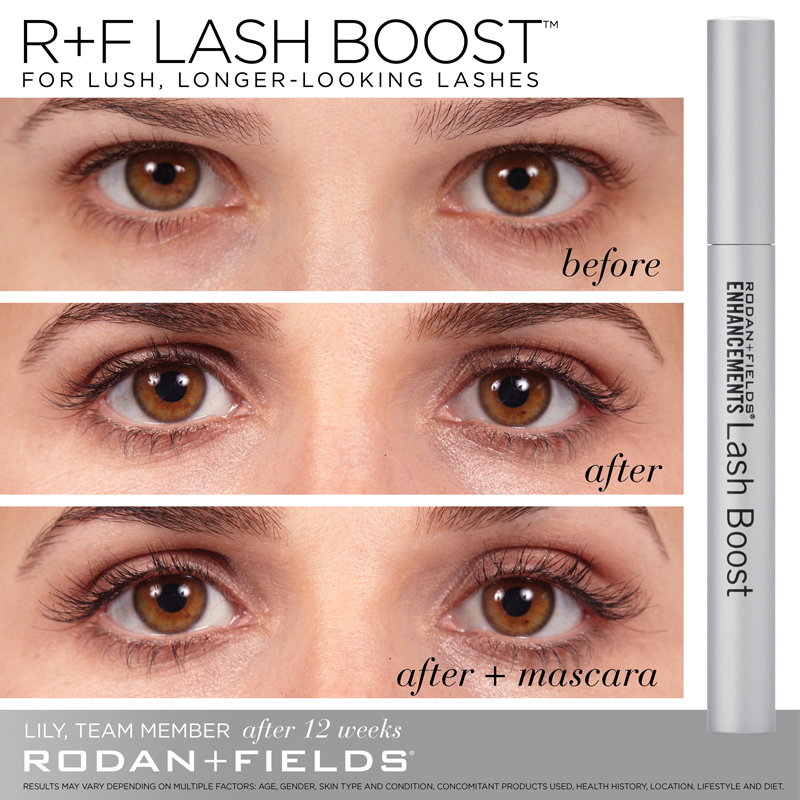 Lash Boost Before-After