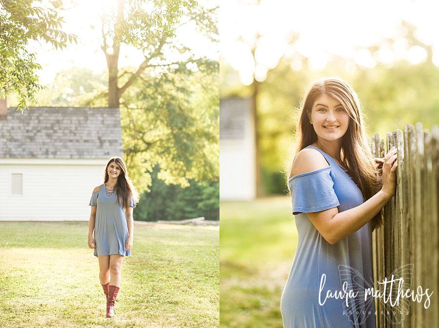 senior, Meadow Farm, crump, glen allen, richmond, laura matthews, photography, photos, rustic, appomattox regional governors school, tree swing, wooden fence