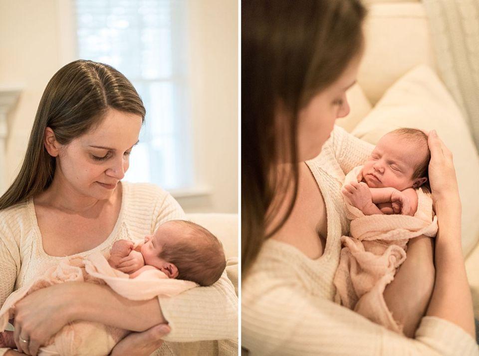 newborn, richmond, glen allen, laura matthews