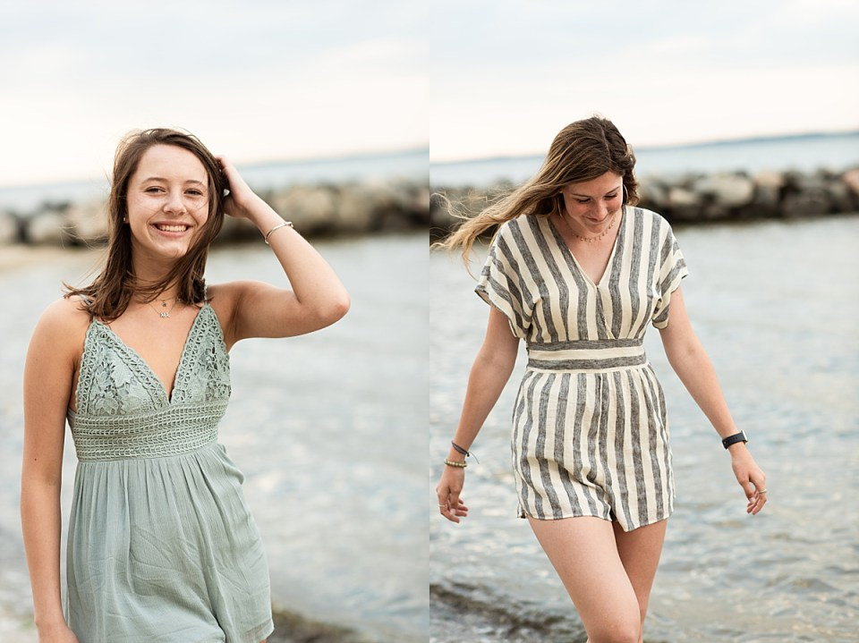 yorktown, beach, newport news, virginia, seniors, laura matthews, photography, photographer,