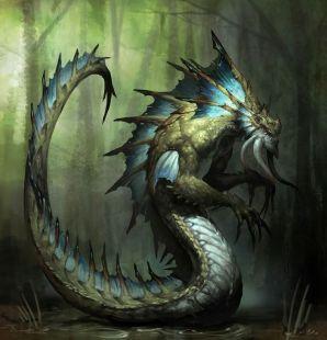 water-demon