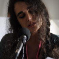 Corrupta, poema de Adriana Bañares, recita Laura Mequinenza