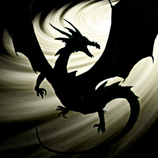 dragon-silhouette-favicon