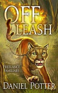 Off Leash by Daniel Potter